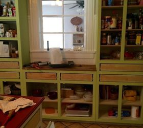 Step By Step Painting Of Kitchen Cabinets With Dixie Belle Paint, How To,  Kitchen