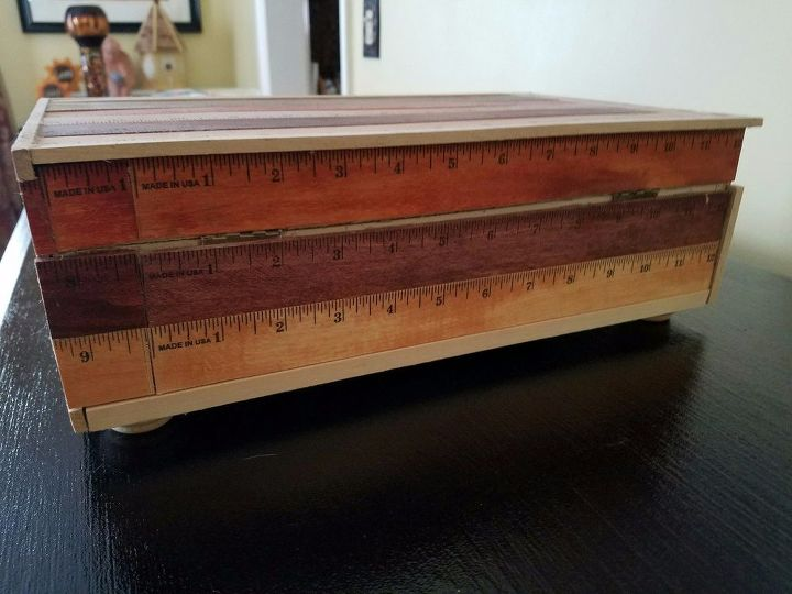 Ruler Boxes How To Update A Box Using Rulers Hometalk