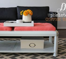 Your Quick Catalog of Gorgeous Coffee Table Makeover IdeasHometalk