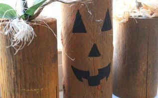 it s a rustic patch, crafts, halloween decorations, seasonal holiday decor