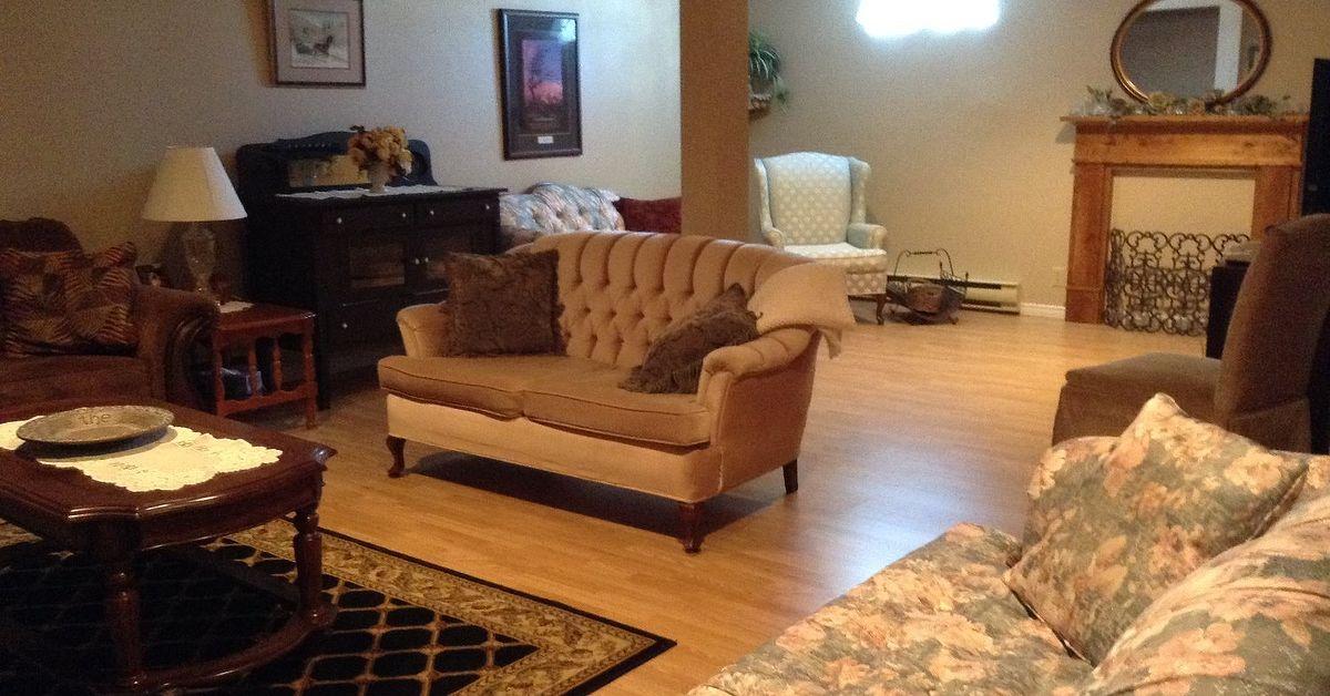 I need help rearranging my basement family room hometalk - Home decor help photos ...