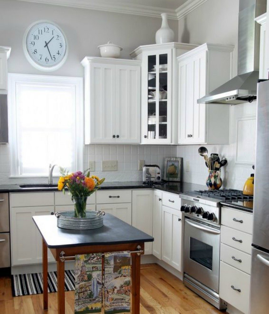 Replace Kitchen Cabinets Cost: Replacing Kitchen Backsplash