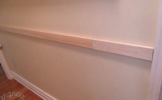 diy board and batten, foyer, how to, painting, woodworking projects
