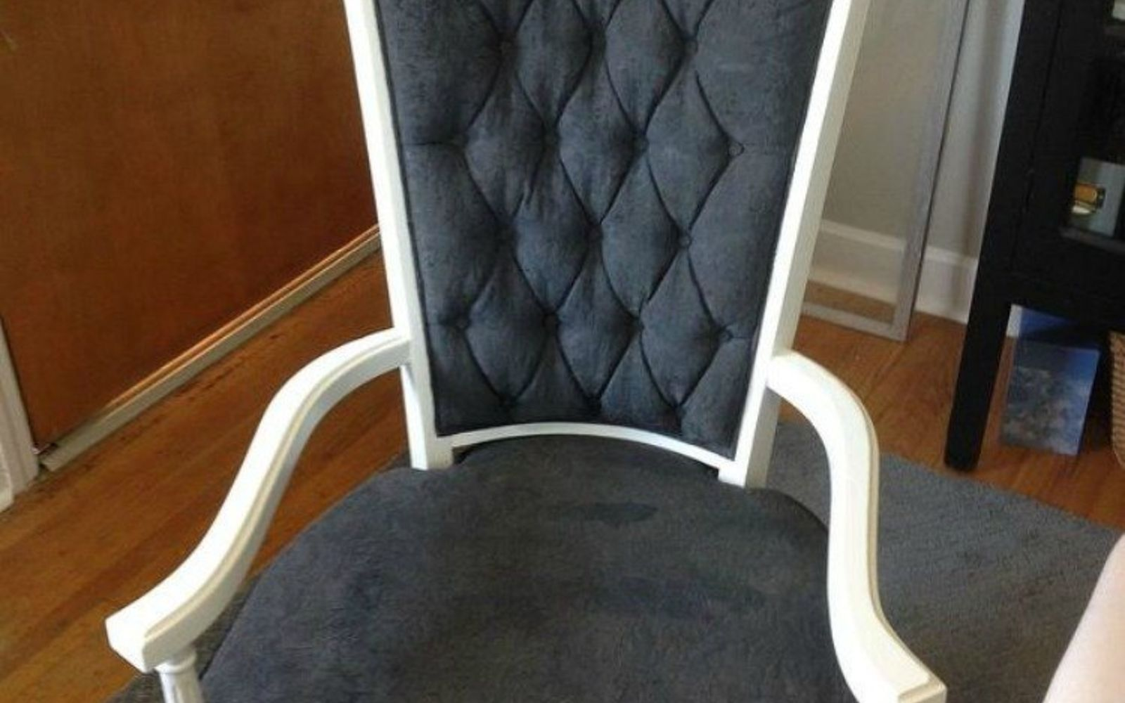 12 Ways To Revamp Your Dining Room Chairs Before The