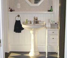before after diy, bathroom ideas, home decor, kitchen design, shelving ideas