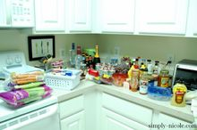 s want an organized fridge try this today , appliances, organizing