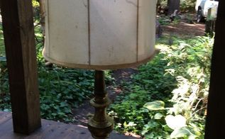 new life to old lamps, lighting