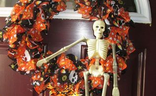 halloween at the dollar store made simple , halloween decorations, seasonal holiday decor