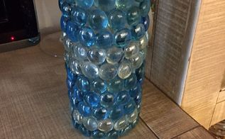 vase remakes, crafts, repurposing upcycling