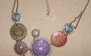 broken jewelry to autumn napkin rings, crafts, seasonal holiday decor