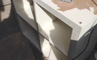 how to paint ikea furniture, how to, painted furniture