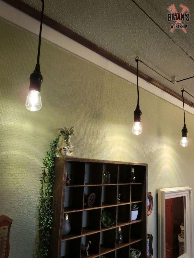 Cord Decor Lighting! | Hometalk