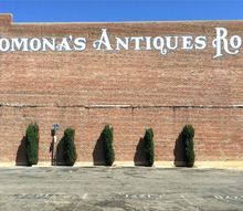 antiquing at pomona s antiques row, repurposing upcycling