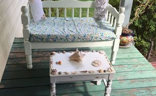 cushion covers, outdoor furniture, painting, repurposing upcycling