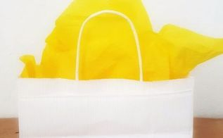 repurpose shopping bag, crafts, how to, repurposing upcycling