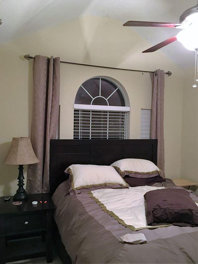 amazing bedroom makeover hometalk