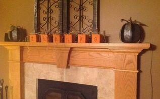 easy thanksgiving pumpkins , crafts, thanksgiving decorations