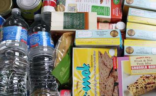 how to make a home emergency kit, home decor, how to