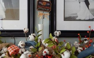 5 tips for your fall home peak inside my home, home decor, seasonal holiday decor