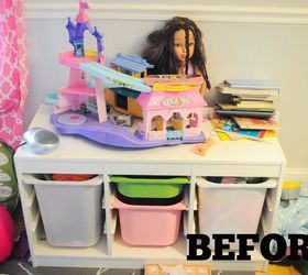 Diy Toy Box Labels Small Space Toy Storage Solution, Organizing, Storage  Ideas