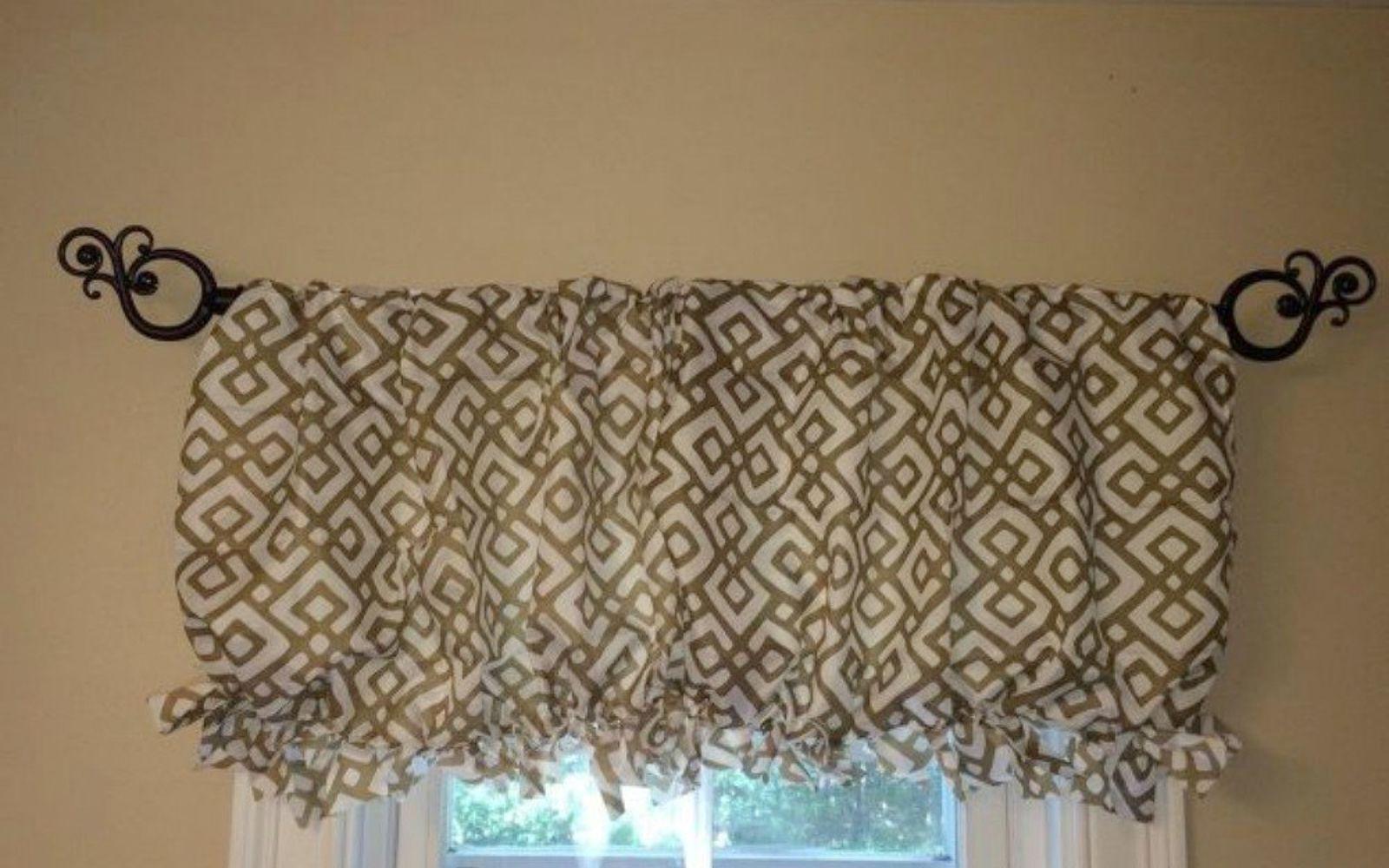 Home Decor Curtain Ideas: 15 Window Curtain Ideas For Under $15