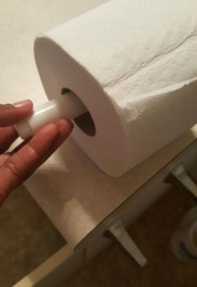 Grab Toilet Paper For These Halloween Ideas Hometalk