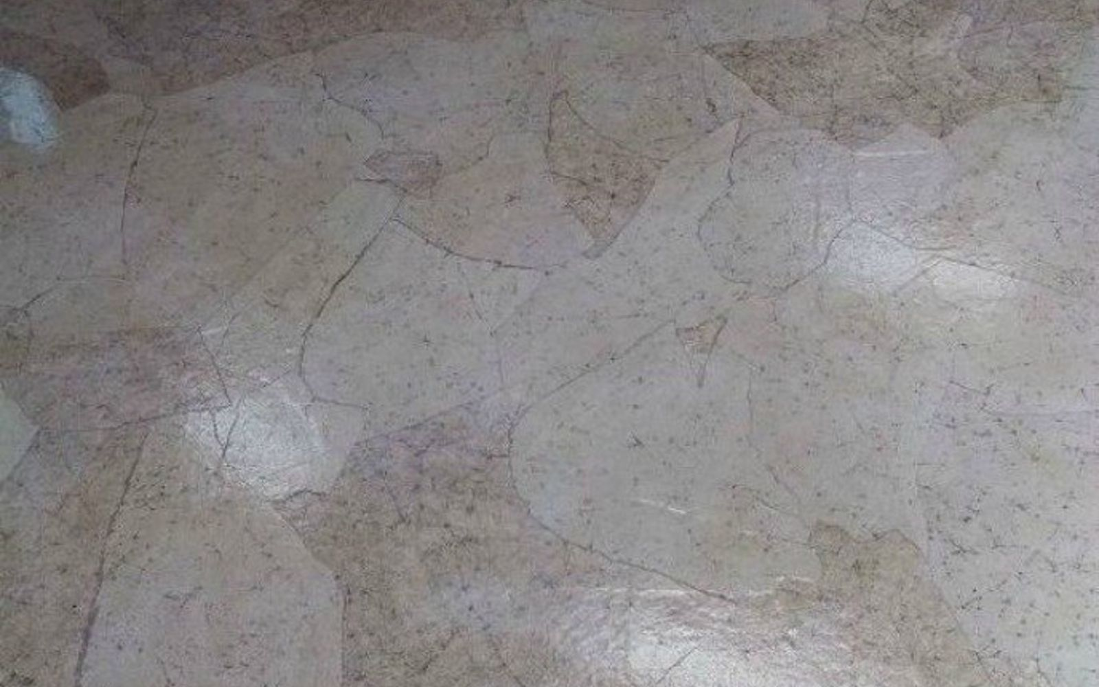 s shock your guests with these shoe string budget flooring ideas, flooring, Add some texture with paper floors