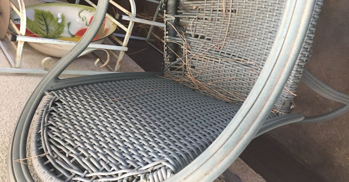 How To Makeover These Patio Chairs Hometalk