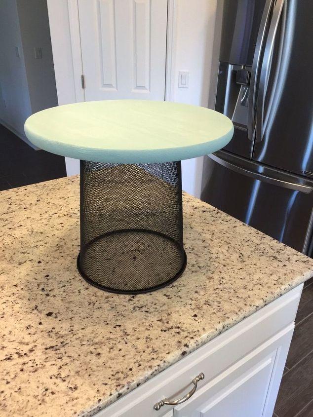 Trash To Treasure Patio Tables Hometalk