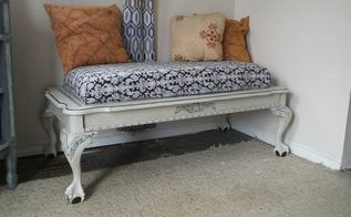 french custom multi purpose bench, outdoor furniture