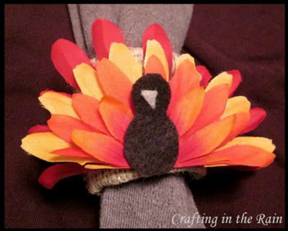 They 39 Re Perfect For Decorating Pumpkins The Fake Flower