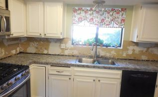 kitchen counters almost done, countertops, kitchen design, kitchen island