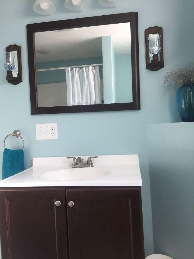 my bathroom redo bathroom ideas