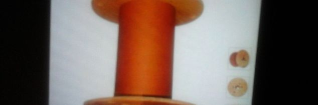 q wooden spool, woodworking projects
