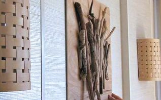 diy driftwood art diy home decor ideas, crafts, home decor