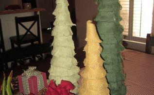 burlap burlap how do i count the ways , crafts, seasonal holiday decor