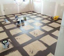 faux ceramic tiles, flooring, tiling