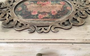 french storage box, storage ideas, French Storage Box