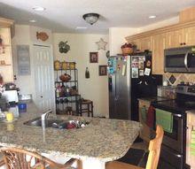 q kitchen, kitchen design