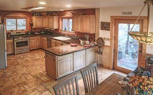 notta nother white kitchen, kitchen design