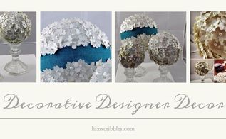 decorative designer decor, home decor