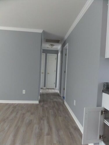 What is the best gray color for interior walls hometalk for Best interior grey paint