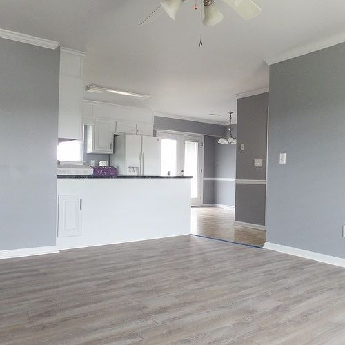 What is the best gray color for interior walls? : Hometalk