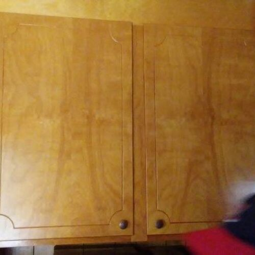 Wood Kitchen Cabinets Painting Non Wood Kitchen Cabinets
