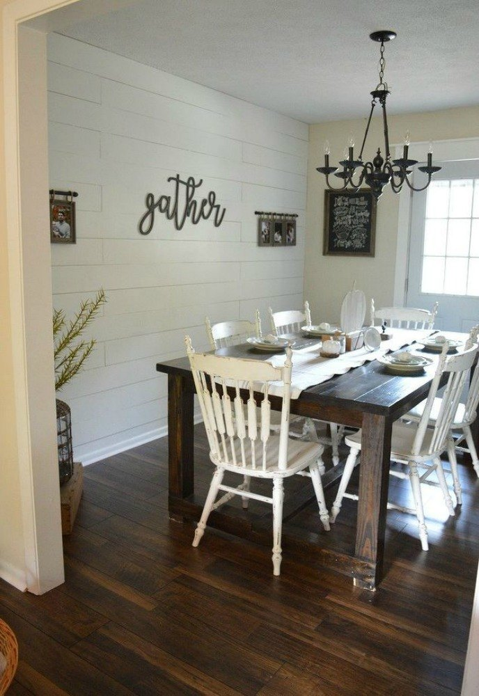 Make your dining room look amazing for 100 hometalk for Decorate a small dining room