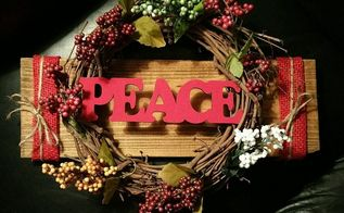 reusing and reusing what you have amaze yourself and others, crafts, doors, gardening, pallet, shelving ideas, woodworking projects, wreaths