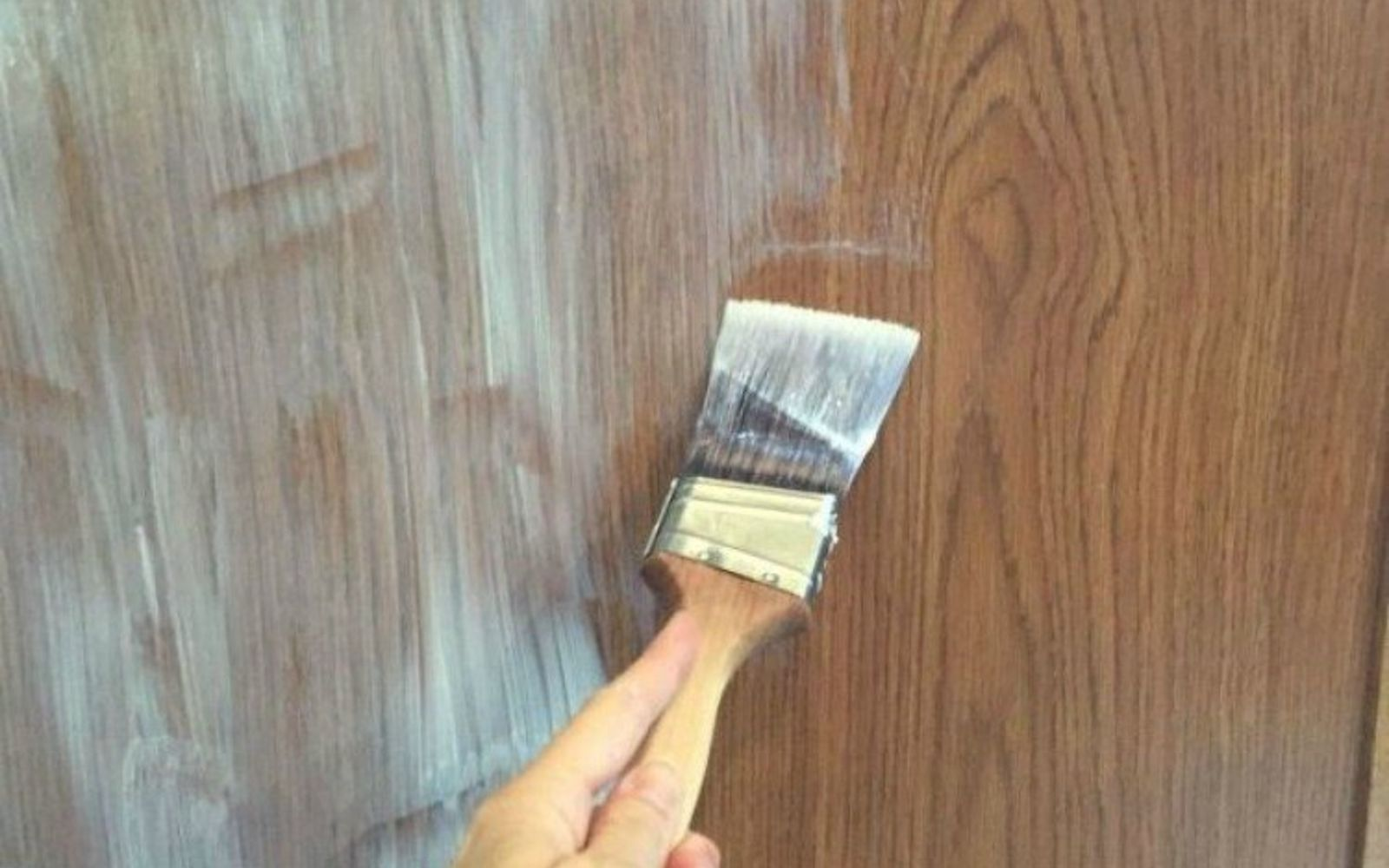 s don t paint your cabinet before you see these 11 tips, kitchen cabinets, kitchen design, 8 Prime it with a primer first