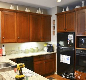 s don t paint your cabinet before you see these 11 tips, kitchen cabinets, kitchen design