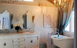 our master bathroom remodel, bathroom ideas, home improvement