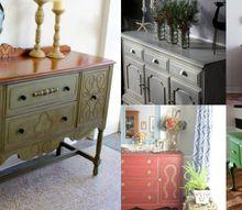 pin spiring buffets, doors, home decor, outdoor living, painting, repurposing upcycling